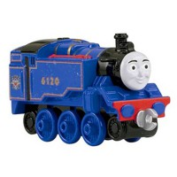 TF445 FISHER PRICE Thomas & Friends Collectible Railway Belle Die Cast Metal