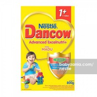 Nestle Dancow Advanced Excelnutri Plus 1-3 Tahun 800gr - Madu
