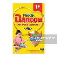 Nestle Dancow Advanced Excelnutri Plus 1-3 Tahun 800gr - Vanila
