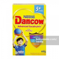 Nestle Dancow Advanced Excelnutri Plus 5-12 Tahun 800gr - Madu
