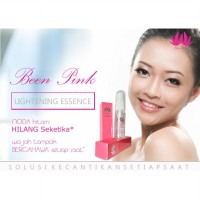 BEEN PINK WHITENING ESSENCE - SERUM WHITENING BEENPINK