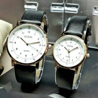 [GUESS] JAM TANGAN COUPLE GS01