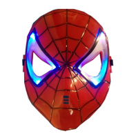 Topeng Spiderman Ages 3+