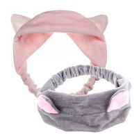 Hairband Kucing 2 Warna