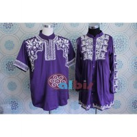 Albis By Nia K Couple Series Koko Baham + Viona Blouse