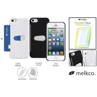 Melkco Formula ID Case iPhone 5 - 5S - SE