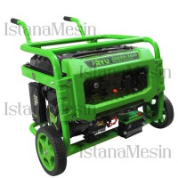 Genset 2800 Watt - Tekiro Ryu Green3800
