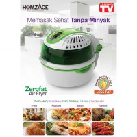 HomzAce ZeroFat Air Fryer