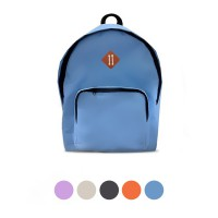 CLASSIC SOLID BACKPACK signature SIZE : 41 X 31 X 14 tas RANSEL HIGH QUALITY