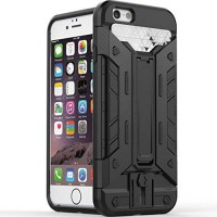 [macyskorea] iPhone 6 Plus Case,iPhone 6S Plus Case,HKW (TM) Combo Armor Heavy Duty Defend/13145118