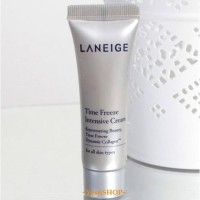 LANEIGE TIME FREEZE INTENSIZE CREAM 10ML