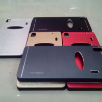Motomo hardcase/hard case/back cover/backcover Lenovo A7000