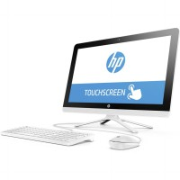 HP All-in-One - 22-b022d