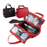 3 way travel cosmetic bag