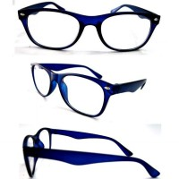KACAMATA KOREA STYLE GLASSES RB 307[INCLUDE BOX KACAMATA & LAP]