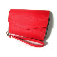 Fortune Smart Wallet Red