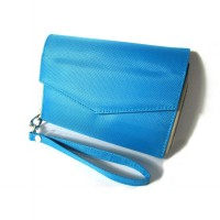 Fortune Smart Wallet Blue