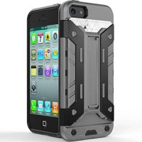 [macyskorea] iPhone SE Case,iPhone 5/5s/SE Case,HKW (TM) 3 in 1 Armor Combo Heavy Duty Def/14096721
