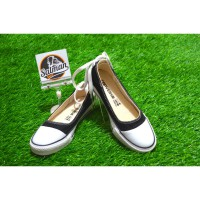 Sepatu Converse Allstar Ladies Flexy Black FSL