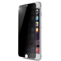 HMC Apple iPhone 6s / 6 Tempered Glass Privacy Anti-Spy Screen Protector