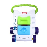Little Tikes Wide Tracker Walker