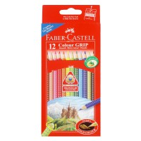 Faber Castell Color Grip Dot (Isi 12)