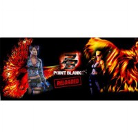 GARENA PB POINT BLANK - SHELL 500 - MURAH - PROMO