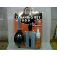 Cleaning Kit Alfa