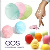 EOS |Evolution of Smooth| Hand Lotion and Lip Balm