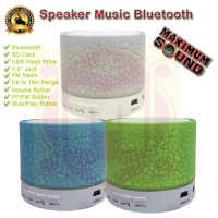 Speaker Music Bluetooth | Bluetooth Card Audio Speaker | Bluetooth MP3 Player