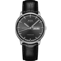[macyskorea] Mido Commender II Leather Automatic Mens Watch M016.430.16.061.22/9528263