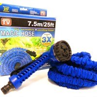 SELANG AIR AJAIB - MAGIC HOSE 7,5 m / 25ft