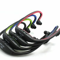 Sport MP3 FM - Neckband Slot Micro SD