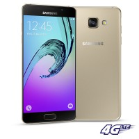 Samsung Galaxy Android Phone A3 2016 - A310