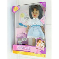 [macyskorea] Mattel Black Chatty Cathy Doll 88639/10930095