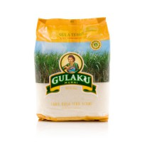 Gula kristal Yellow Pack Gulaku 1 Kg [2Pack]