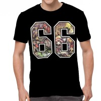 Fantasia T-Shirt Pria 66 Marvel Super Heroes