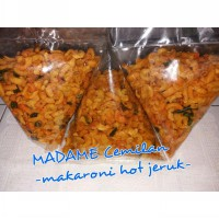 MAKARONI ORI JERUK/HOT JERUK