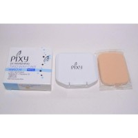 (JABODETABEK) PIXY TWO WAY CAKE REFFIL PAKET ISI 3pc