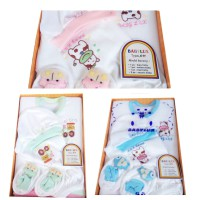 Exclusive Baby Lux Set 4in 1 Box