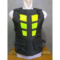 Rompi Bikers Reflector / Body Protector
