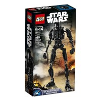 Lego Star Wars : Rouge One 75120 - K-2SO