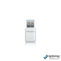 TP - Link 150 Mbps Wireless N USB Adapter - TL-WN723N