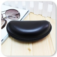 [Zipper Case - Plaid sunglasses pouch / bag glasses case wholesale house