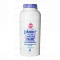 Johnson's Baby Bedtime Powder 150 + 50 gr