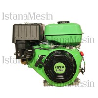 Mesin Penggerak/Gasoline Engine 9.0PS -Tekiro Ryu RS270 Low Speed