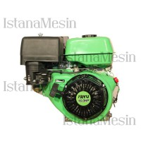 Mesin Penggerak/Gasoline Engine 16.0PS - Tekiro Ryu RS420 Low Speed