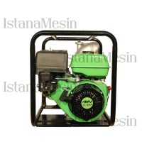 Mesin Pompa Air/Water Pump Engine 13.0PS - Tekiro Ryu RS40CX