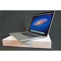 MacBook Pro MD101 2.5GHz Dual Core I5/4GB/512GB