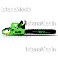 Gergaji Mesin/Chain Saw - Tekiro Ryu RS5900